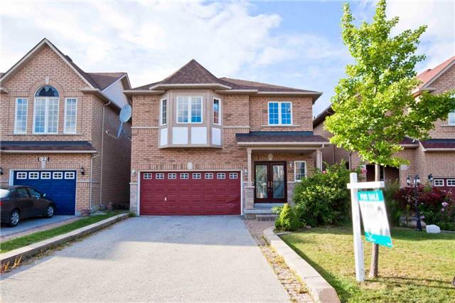 Detached at 125 Queen Isabella Cres, Vaughan, Ontario. Image 1