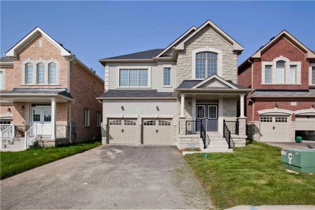 Detached at 1097 Harden Tr, Newmarket, Ontario. Image 1