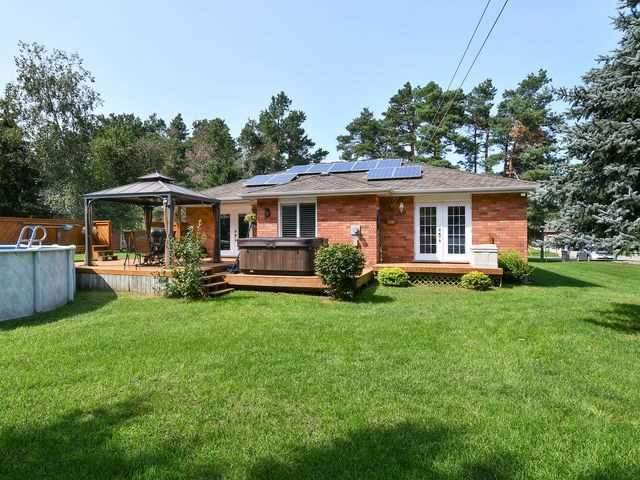 Detached at 9 Fisher Dr, Adjala-Tosorontio, Ontario. Image 13