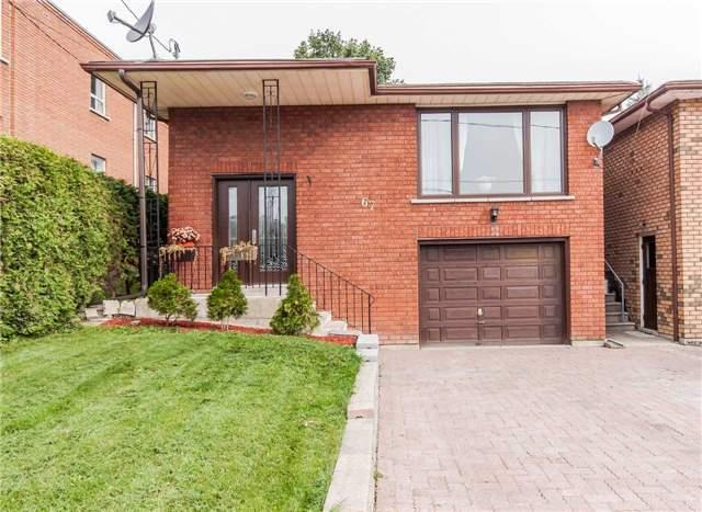 Detached at 67 Centre St, Bradford West Gwillimbury, Ontario. Image 16