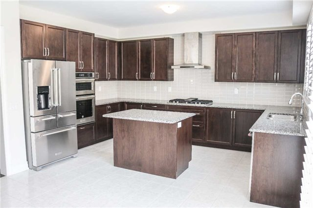 Detached at 14 William Luck Ave, East Gwillimbury, Ontario. Image 16