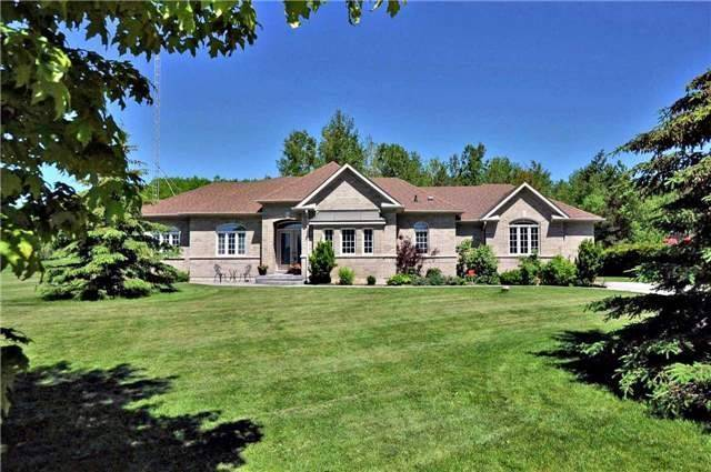 Detached at 67 Manor Ridge Tr, East Gwillimbury, Ontario. Image 1