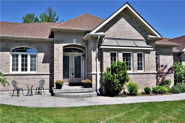 Detached at 67 Manor Ridge Tr, East Gwillimbury, Ontario. Image 11