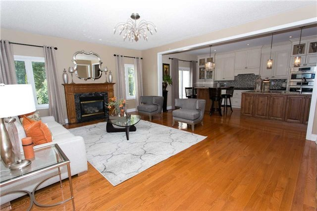 Detached at 67 Manor Ridge Tr, East Gwillimbury, Ontario. Image 14