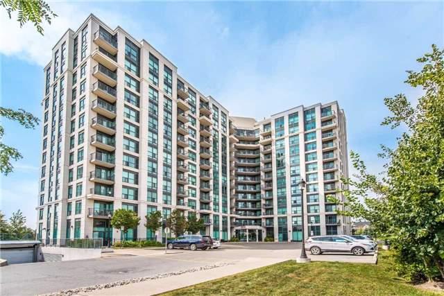 Condo Apartment at 185 Oneida Cres, Unit 506, Richmond Hill, Ontario. Image 1