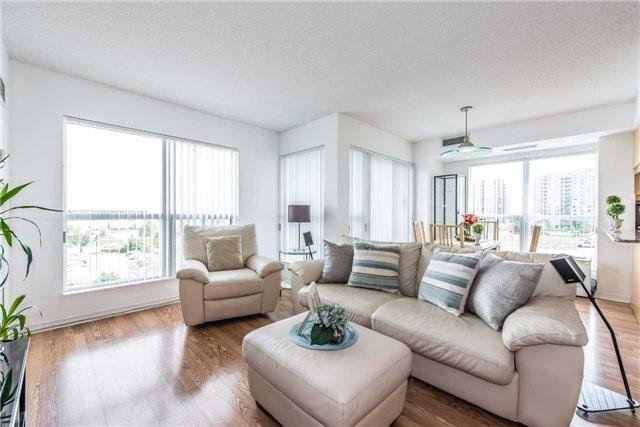Condo Apartment at 185 Oneida Cres, Unit 506, Richmond Hill, Ontario. Image 10
