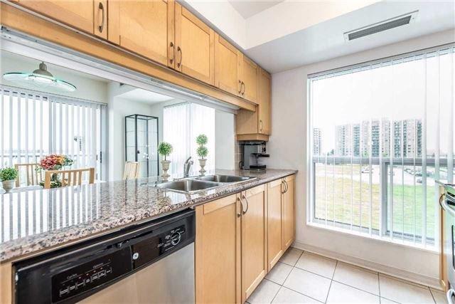 Condo Apartment at 185 Oneida Cres, Unit 506, Richmond Hill, Ontario. Image 15