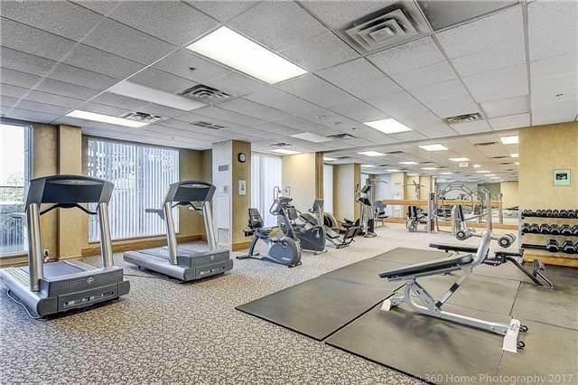 Condo Apartment at 185 Oneida Cres, Unit 506, Richmond Hill, Ontario. Image 5