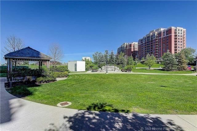 Condo Apartment at 185 Oneida Cres, Unit 506, Richmond Hill, Ontario. Image 8