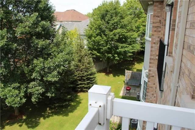 Condo Townhouse at 520 Silken Laumann Dr, Unit 9, Newmarket, Ontario. Image 8