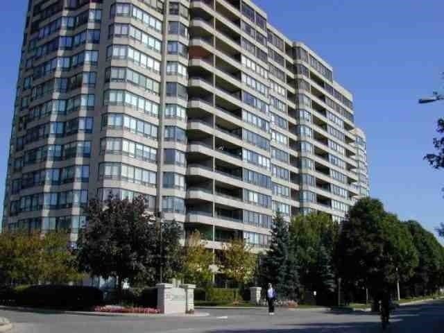 Condo Apartment at 32 Clarissa Dr, Unit 125, Richmond Hill, Ontario. Image 1