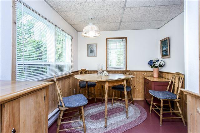 Cottage at 2245 Merrett St, Innisfil, Ontario. Image 5