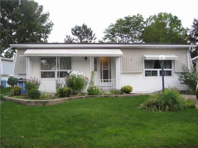 Detached at 83 Linden Lane, Innisfil, Ontario. Image 1