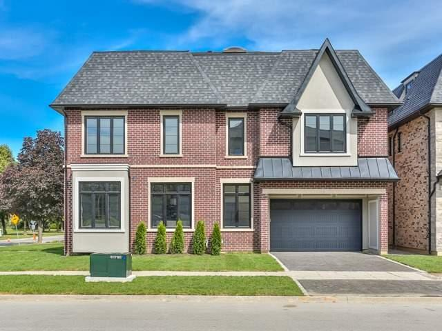 Detached at 29 Payson Ave, Vaughan, Ontario. Image 1