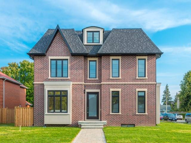 Detached at 29 Payson Ave, Vaughan, Ontario. Image 12
