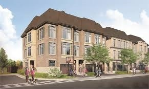 Townhouse at 9211 Bayview Ave, Richmond Hill, Ontario. Image 1