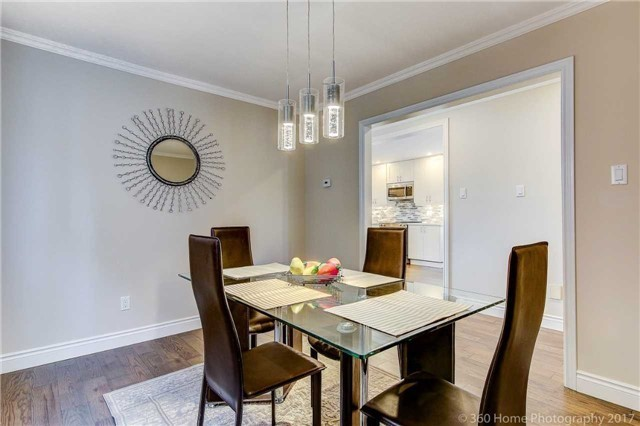 Detached at 47 Cabinet Cres, Vaughan, Ontario. Image 14