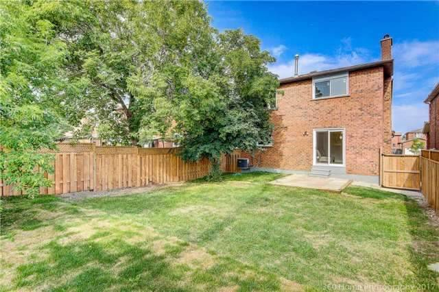 Detached at 47 Cabinet Cres, Vaughan, Ontario. Image 10