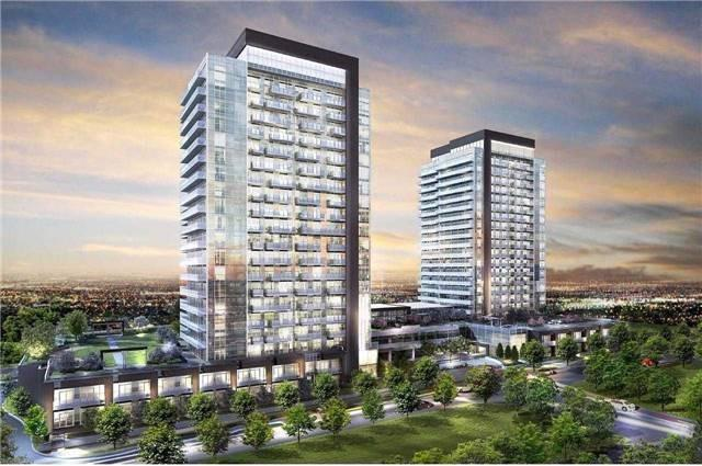 Condo Apartment at 9608 Yonge St, Unit 1606, Richmond Hill, Ontario. Image 1