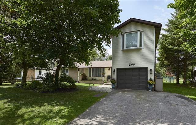 Detached at 2196 Richard St, Innisfil, Ontario. Image 12