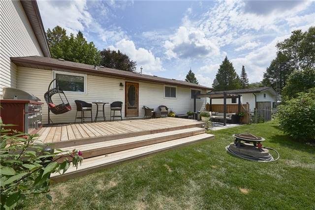 Detached at 2196 Richard St, Innisfil, Ontario. Image 8