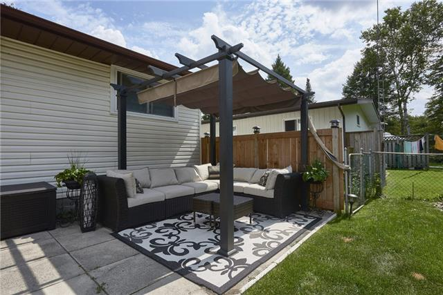 Detached at 2196 Richard St, Innisfil, Ontario. Image 10