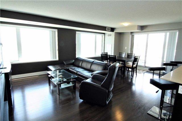 Condo Apartment at 253 South Park Rd, Unit 502, Markham, Ontario. Image 12