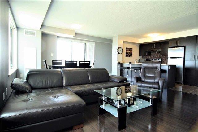 Condo Apartment at 253 South Park Rd, Unit 502, Markham, Ontario. Image 13