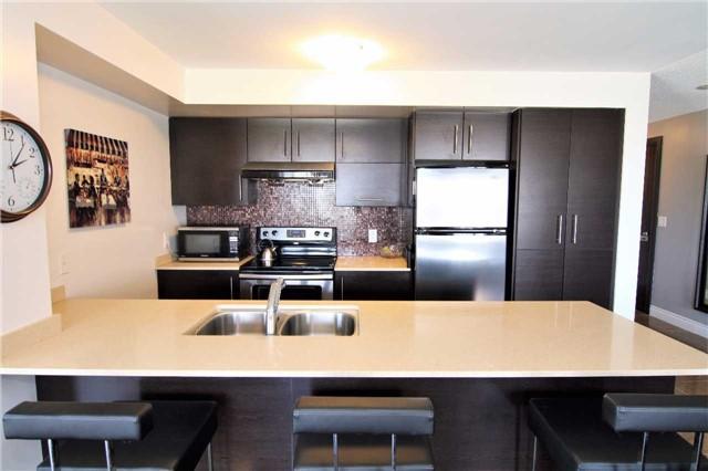 Condo Apartment at 253 South Park Rd, Unit 502, Markham, Ontario. Image 3