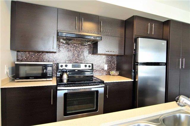 Condo Apartment at 253 South Park Rd, Unit 502, Markham, Ontario. Image 4