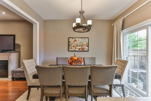 Townhouse at 320 Ravineview Dr, Unit 2, Vaughan, Ontario. Image 15