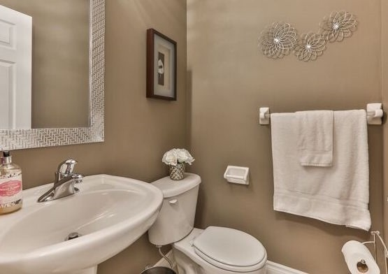 Townhouse at 320 Ravineview Dr, Unit 2, Vaughan, Ontario. Image 17