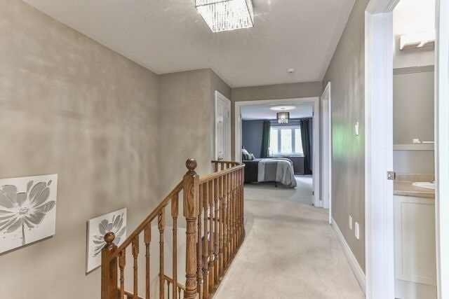 Townhouse at 320 Ravineview Dr, Unit 2, Vaughan, Ontario. Image 18