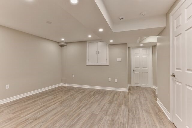 Townhouse at 320 Ravineview Dr, Unit 2, Vaughan, Ontario. Image 7
