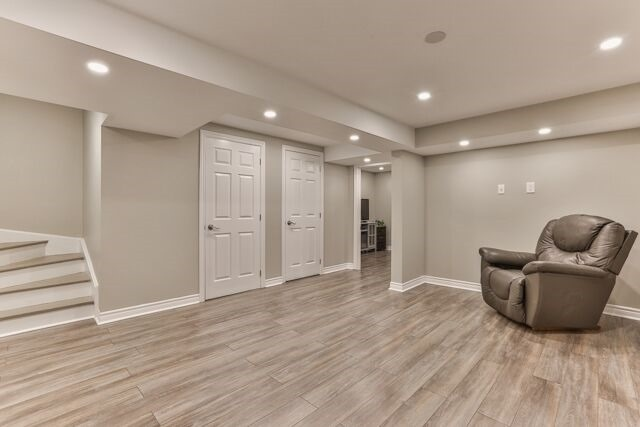 Townhouse at 320 Ravineview Dr, Unit 2, Vaughan, Ontario. Image 8