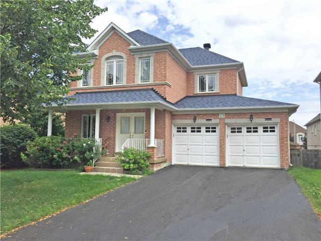Detached at 23 Portico Dr, Richmond Hill, Ontario. Image 1