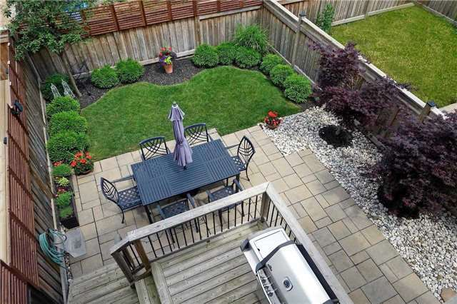 Townhouse at 119 Southdown Ave, Vaughan, Ontario. Image 9