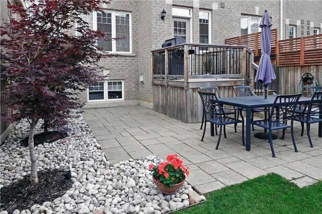 Townhouse at 119 Southdown Ave, Vaughan, Ontario. Image 10