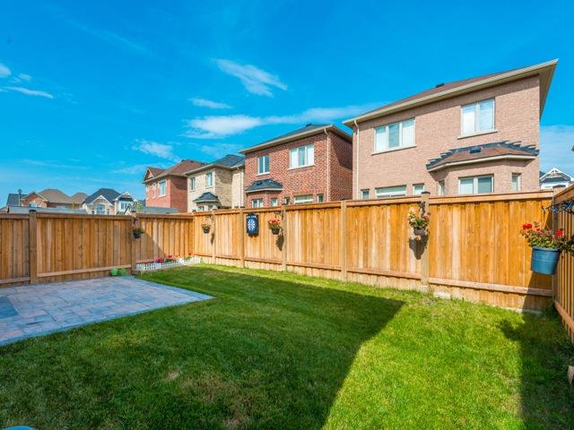Detached at 15 Greendale Ave, Whitchurch-Stouffville, Ontario. Image 11