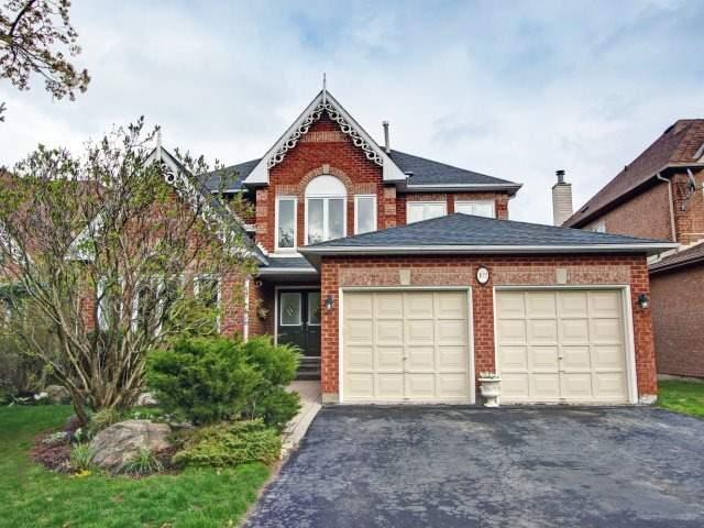 Detached at 102 Brookeview Dr, Aurora, Ontario. Image 1
