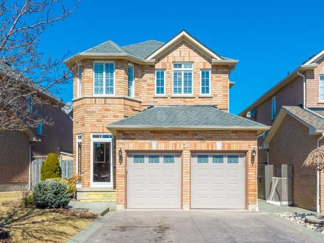 Detached at 36 Sequoia Rd, Vaughan, Ontario. Image 1