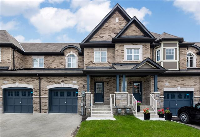 Townhouse at 1263 Bardeau St, Innisfil, Ontario. Image 1