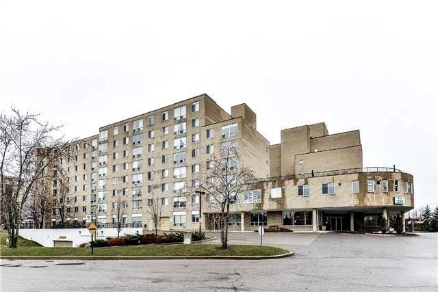 Condo Apartment at 326 Major Mackenzie Dr E, Unit 602, Richmond Hill, Ontario. Image 1