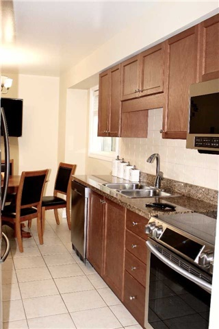 Condo Townhouse at 51 New Havens Way, Markham, Ontario. Image 17