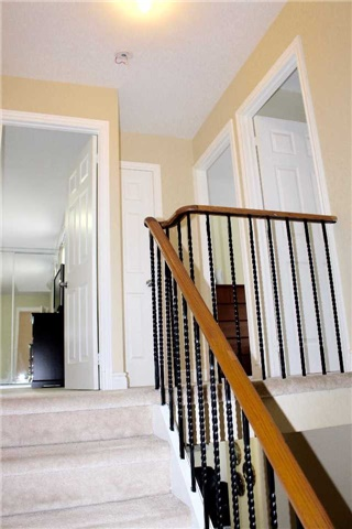 Condo Townhouse at 51 New Havens Way, Markham, Ontario. Image 19