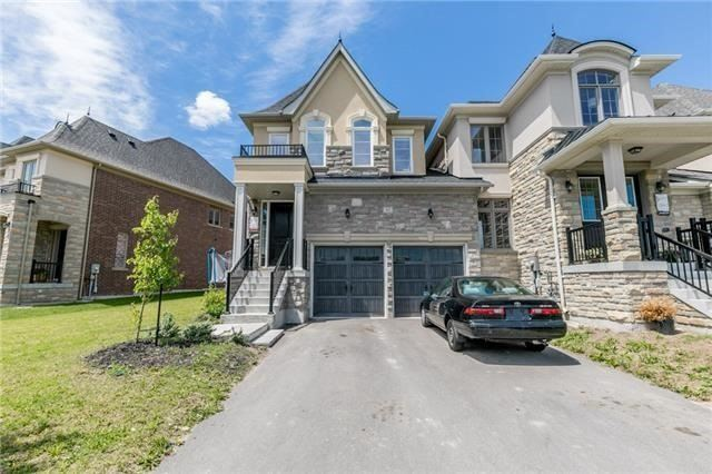 Link at 85 Robert Berry Cres, King, Ontario. Image 1