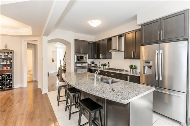 Link at 85 Robert Berry Cres, King, Ontario. Image 15