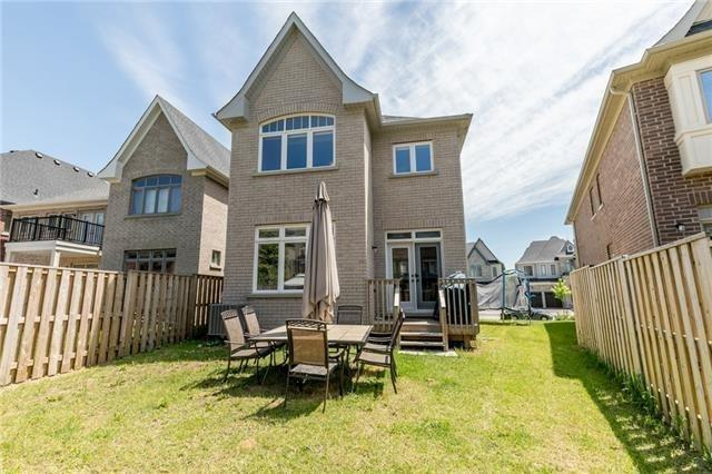 Link at 85 Robert Berry Cres, King, Ontario. Image 13