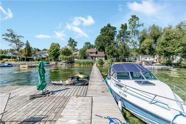 Detached at 419 Limerick St, Innisfil, Ontario. Image 11