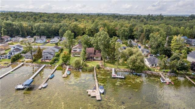 Detached at 419 Limerick St, Innisfil, Ontario. Image 5